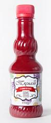 Соус «Ткемали» красный 250 мл, пластик